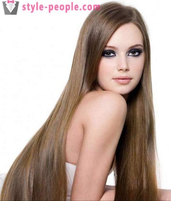 Frizure Duga Kosa Bez šiške Trendi Frizure Za Dugu Kosu