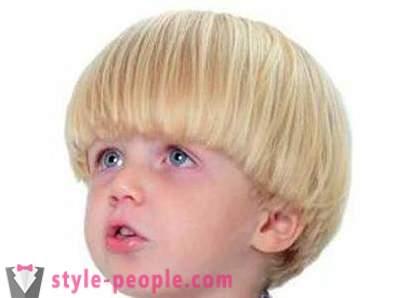 Frizure Za Dječake Kratke I Srednje Dužine Zaključava Opciju